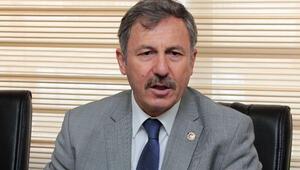 AK Partili Özdağdan Bülent Ecevit iddiası