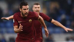 Lazio 0-2 Roma