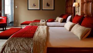 TÜROB: Bu kış otelcileri zorlu bir süreç bekliyor