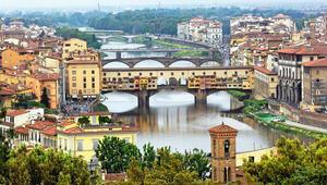 Da Vincinin şehri: Floransa