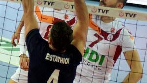Pafiakos Pafos - Galatasaray HDI Sigorta: 1 - 3