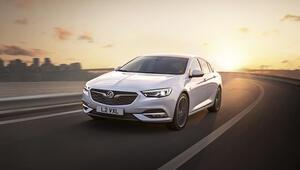 İşte 2017 Opel Insignia Grand Sport