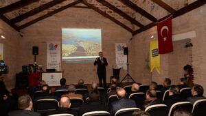 Taksicilere Topkapı Sarayında genel kültür dersi
