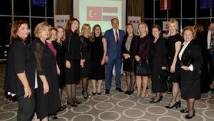 Letonyanın kuruluş yıldönümü Adanada kutlandı