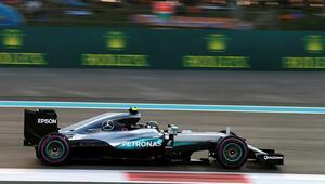 Mercedes ilanla F1 pilotu arıyor