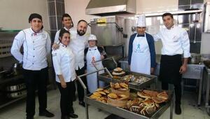 Doğu Anadolu mutfağı Malatya'da tanıtıldı