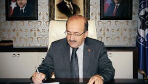 Başkan Gümrükçüoğlu'ndan barış ve kardeşlik çağrısı