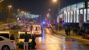 Dış basın İstanbuldaki hain saldırıyı böyle gördü