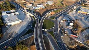 Karayollarının düzenlettiği kavşağın imar projesine onay verilmedi