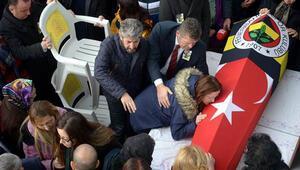Gözyaşları sel oldu Berkayın cenazesi son kez babaevinde...