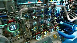 Öğrenen makinelerle süper endüstri
