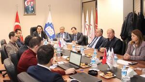 Bursa OSB, verimlilik projesiyle Türkiye'ye model olacak