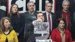 CHP Kayseri İl Başkanı: Terörü kim yapmışsa, kim yaptırmışsa, Allah belasını versin