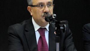 Yalova'da siyasi parti il başkanları teröre karşı tek yürek oldu