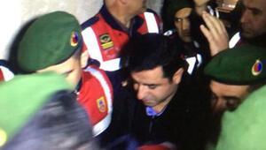 Selahattin Demirtaş'ın sağlık durumu iyi çıktı