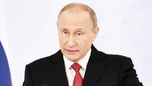Forbesa göre en güçlü kişi Putin