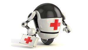 Robotlar doktorlara destek olacak