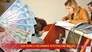 GSS borcunu sildirmek isteyenler bu habere dikkat Gelir testi nedir