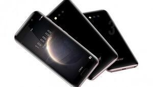Huaweinin yeni amiral telefonu Huawei Honor Magic