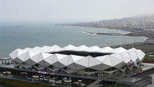 Türk futbolu en modern stadına kavuşuyor: Akyazı Spor Kompleksi