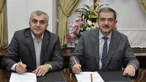 Selçuk Üniversitesi ile Koza Altın'dan madencilik sektörünü geliştirecek imza