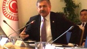 AK Partili Selçuk Özdağdan, Gülen-Papa görüşmesi açıklaması