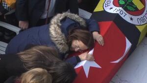 Tıp fakültesi öğrencisi Berkay Akbaşın cenazesi evine getirildi