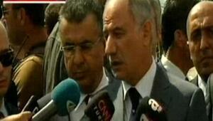 İçişleri Bakanı Efkan Ala saldırı ile ilgili açıklama yaptı