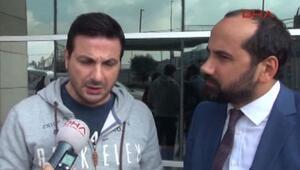 Sılanın şikayetçi olduğu Davut Güloğlu ifade verdi