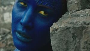 X-Men: Apocalypse filminden yeni fragman