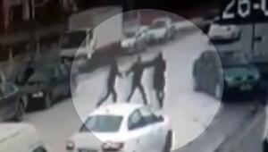 CHP Düzce İl Başkanına yumruklu saldırı