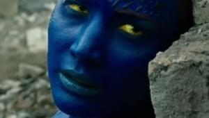 X-Men: Apocalypse filminden ilk fragman