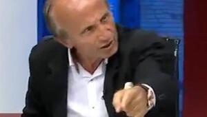 Yaşar Nuri Öztürkün sözleri şoke etti