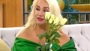 Banu Alkan: Ben kocalara iyi bir geyşayım