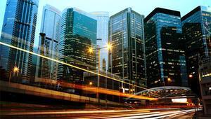 Akıllı şehirlerde yaşam