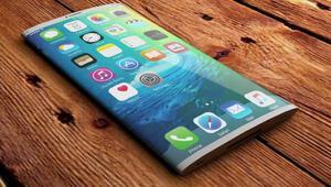 iPhone 8ler kablosuz şarj olacak