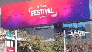Pharell Williams, Maroon 5 ve çok daha fazlası iTunes Festivalde olacak