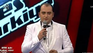 O Ses Türkiyede yarışmacısı Osman Vahit Özdalın FETÖ davasında sonuca varıldı