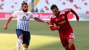 Sivasspor 0-0 Adana Demirspor