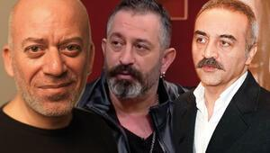 Mehmet Esenden Cem Yılmaz ve Yılmaz Erdoğana ağır sözler