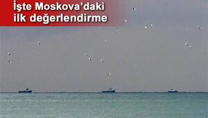 Rus uçağı neden düştü