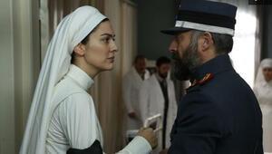 Selma Ergeç Vatanım Sensin de Halide Edib Adıvar'ı canlandıracak