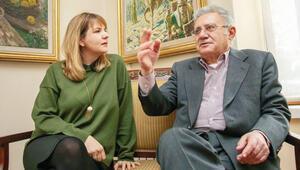 Eski Moskova Büyükelçisi Kurtuluş Taşkent: Rusya ile doğru olan yapıldı