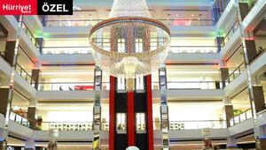 Airport AVM'nin ortağı için de mallarına el koyma kararı