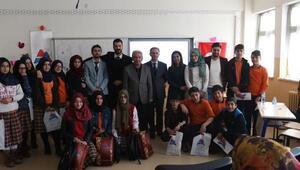 Ağrı İbrahim Çeçen Üniversitesinde bilgi yarışması düzenledi