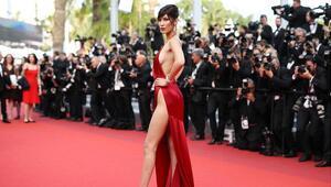O dünyanın bir numaralı top modeli: Bella Hadid