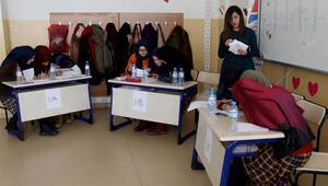 Üniversite bilgi yarışması düzenledi