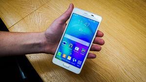 İşte Samsungun yeni nesil Galaxy A5i