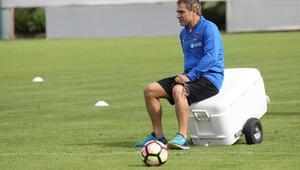 Trabzonspor teknik direktör Yanal: 1 veya 3 takviye olacak