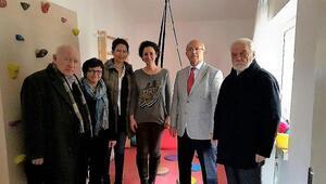Pamukkale Rotaryden otizmli çocuklara destek